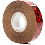 "3M™ Scotch® 926 ATG Adhesive Transfer Tape 3/4"" x 18 Yds. 5 Mil Clear - Pkg Qty 48"