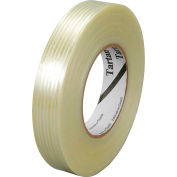 "3M™ Tartan™ 8932 Filament Tape 1/2"" x 60 Yds. 3.75 Mil Clear - Pkg Qty 72"