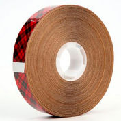 "3M™ Scotch® 969 ATG Adhesive Transfer Tape 3/4"" x 36 Yds. 5 Mil Clear - Pkg Qty 48"