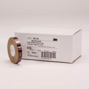 "3M Adhesive Transfer Tape 926 1/2"" x 36 Yds 5 Mil Clear - Pkg Qty 6"