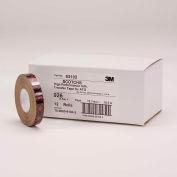 "3M Adhesive Transfer Tape 926 1/4"" x 18 Yds 5 Mil Clear - Pkg Qty 6"