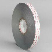 3m™ Vhb ™ Tape 4941 Gray, 1 In X 36 Yd 45 Mil - Pkg Qty 9
