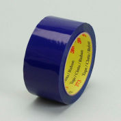3M Carton Sealing Tape 373 48mm x 50m 2.5 Mil Blue - Pkg Qty 36