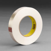 3M Filament Tape 898 12mm x 55m 6.6 Mil Clear - Pkg Qty 12