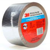 "3M™ FSK Facing Tape 3320 Silver, 2-13/16"" x 150', 6.7 Mil - Pkg Qty 16"