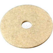 3M™ Natural Blend Tan Pad 3500, 20 in, 5/case