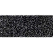 3M™ Nomad™ Medium Traffic Backed Scraper Matting 6050, Black, 4 ft x 6 ft