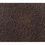 3M™ Nomad™ Heavy Traffic Backed Scraper Matting 8150, Brown, 3 ft x 5 ft
