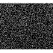 3M™ Nomad™ Heavy Traffic Backed Scraper Matting 8150, Black, 4 ft x 6 ft