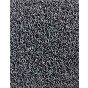 "3M™ Nomad™ Entrance Mat 1/2"" Thick 3' x 5' Gray"
