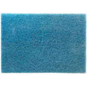 3M™ Blue Cleaner Pad 5300, 32 in x 14 in, 10/case
