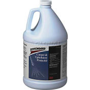 Scotchgard™ Carpet and Upholstery Protector Concentrate, Gallon, 4/case