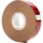 "3M™ Scotch® 976 ATG Adhesive Transfer Tape 3/4"" x 36 Yds. 2 Mil Clear - Pkg Qty 48"