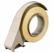 "3M H-12 Filament Tape Dispenser for 1"" Width Tape - Pkg Qty 6"