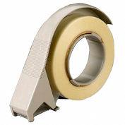 "3M H-12 Filament Tape Dispenser for 1"" Width Tape - Pkg Qty 6"