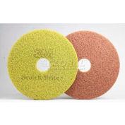 3M™ Scotch-Brite™ Sienna Diamond Floor Pad Plus, 19 in, 5/case, FN510079257