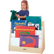 Jonti-Craft® Multi Mobile Pick-a-Book Stand - 2 Sided