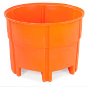 Global Industrial™ Spill Containment Workstation Sump for 1 Drum