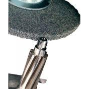 """3M™ Scotch-Brite™ EXL Unitized Wheel, 3"""" x 1/4"""" x 1/4"""" 2A MED Grade"""