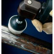 Scotch-Brite&Trade; Roloc&Trade; Bristle Discs, 3m Abrasive 048011-18736 - Pkg Qty 10