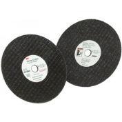 Green Corps&Trade; Cut-Off Wheels, 3m Abrasive 051131-01986 - Pkg Qty 50