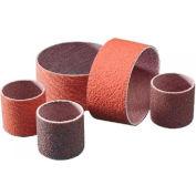 "3M™ 60900001920 Cloth Band 747D - 1""Dia. x 1""W - 60 Grit - Pkg Qty 100"