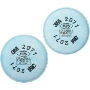 3M™ 2000 Series Filters, 2071, Pkg of 2