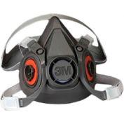 3M™ 6000 Series Half Facepiece Respirators, 6100