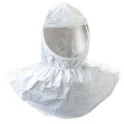 3M™ Respirator Hood with Inner Shroud, H-410-10, Case of 10