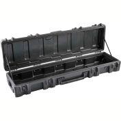 "SKB R Series Waterproof Utility Case 3R5212-7B-EW Wheels Watertight, 54-1/8""L x 15-5/8""W"
