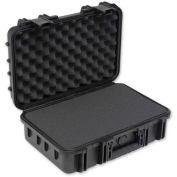 "SKB iSeries Waterproof Utility Case 3i-1610-5B-C W/Cubed Foam Watertight, 17-3/16""L x 12-3/16""W"