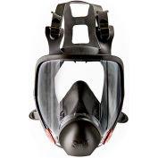3M™ Reusable Respirator, Full Facepiece, Medium, 6800, 1 Each