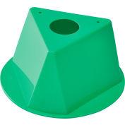 Inventory Control Cone - Green