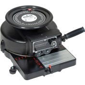 """Marsh® Manual Stencil Machine for 3/4"""" Characters - Model S"""