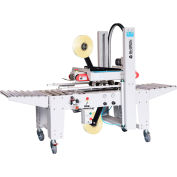 Global Industrial™ Semi-Automatic Random Size Case Sealer Machine With Universal Heads