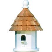 Good Directions Back Porch Wren Bird House