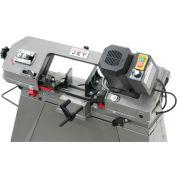 """JET® HVBS-56V 5"""" X 6"""" VS Horizontal/Vertical Variable Speed Bandsaw 1/2 Horse Power 1 Phase"""