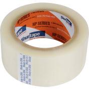 "Shurtape® HP 200 Carton Sealing Tape 2"" x 110 Yds. 1.9 Mil Clear - Pkg Qty 36"