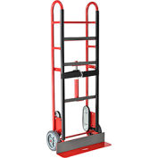 Global Industrial™ 2 Wheel Professional Appliance Hand Truck 750 Lb. Capacity