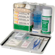 Global Industrial™ Standard Vehicle First Aid Kit