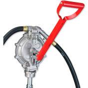 Groz 44195 Double Diaphragm Fuel Transfer Pump