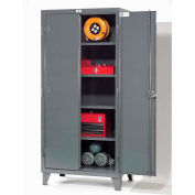 Strong Hold® Heavy Duty Storage Cabinet 36-244 - 36x24x78