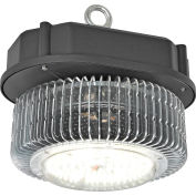 Global™ LED Round High Bay, 150W, 16000 Lumens, 4000K, Dimmable