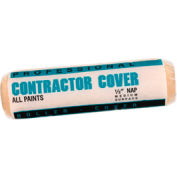 Contractor Knit Roller Cover - Smooth 3/8 In. Nap - 508460900 - Pkg Qty 72