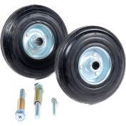 "Replacement Wheels for Global Industrial™ 36"" Blower Fan, Model 258320"