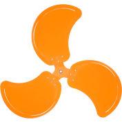 """Replacement Fan Blades for Global Industrial™ 36"""" Blower Fan, Model 258320"""