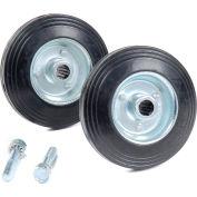 "Replacement Wheels for Global Industrial™24"" Blower Fan, Model 607220"