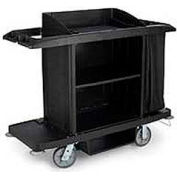 Rubbermaid® Classic Full Size Housekeeping Cart 6189