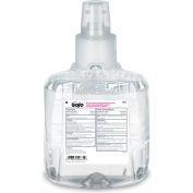 GOJO® Antibacterial Plum Foam Handwash - 2 Refills/Case - 1912-02