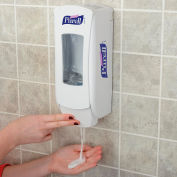 Purell Hand Sanitizer Dispenser - ADX 1200mL White - 8820-06